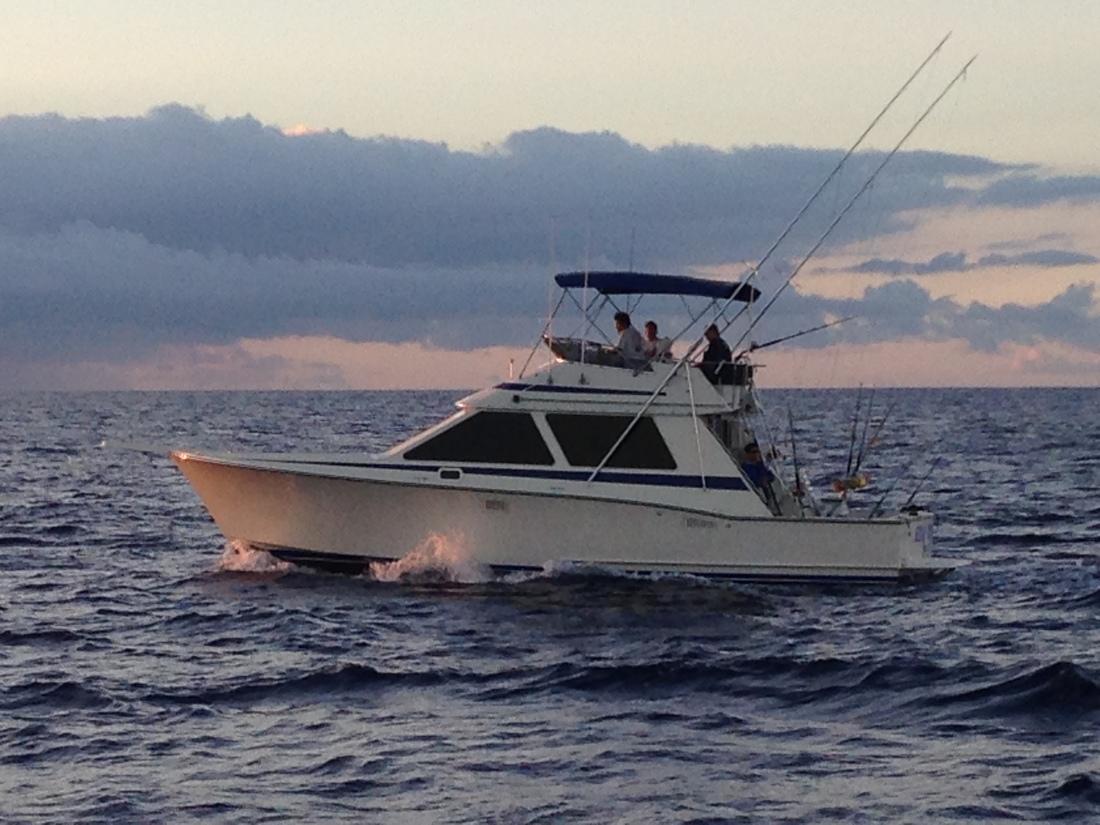 Seahawk oahu deepsea fishing for Deep sea fishing oahu